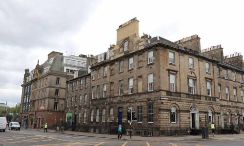 32 Charlotte Square, Edinburgh